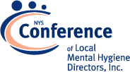 NYS Conference of Local Mental Hygine Directors, Inc.